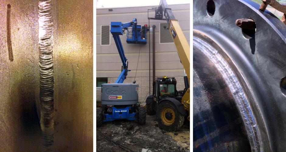 High Pressure Pipes | Grapkos Welding Services | Stainless